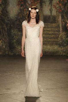 Best of Bridal Market: Jenny Packham Wedding Dress Collection