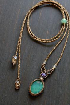 Micro Macrame Jewelry, Macrame Jewelery, Macrame Necklaces, Macrame Accessories, Jewelry Necklace, Macrame Pendants, Earrings Macramè, Gypsy Macrame, ...