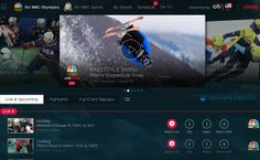 Cloud UI upgrade boosts linear content discovery | VideoNet