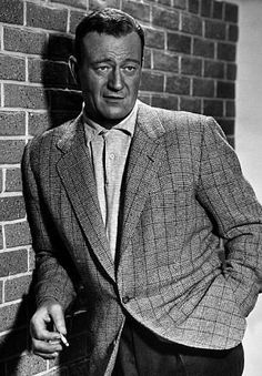 The Duke. If you don't love John Wayne movies, you better just hang em' up. Westerns, Wayne Family, John Wayne Movies, Actor John, Star Wars, Classic Hollywood, Hollywood Icons, American Actors, Role Models