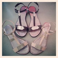 #sandals #shoe #shoes #fashion #womenfashion #kalishoes Summer Of Love, Sandals, Shoes, Fashion, Moda, Shoes Sandals, Zapatos, Shoes Outlet, Fashion Styles