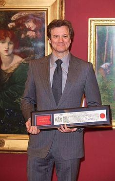Colin Firth - コリン・ファース 写真 (3178089) - ファンポップ