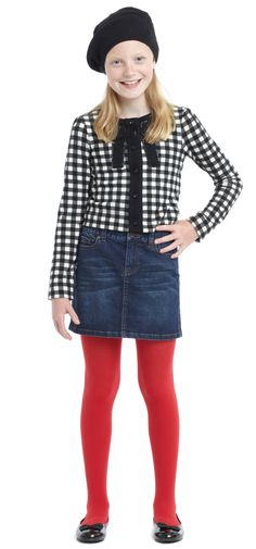 Red Mini Outfit | FabKids