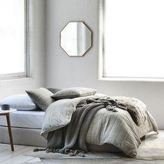 Home Republic Rococo Bedlinen - Bedroom Quilt Covers & Coverlets - Adairs online