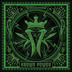 Krown Power (Deluxe) by Kottonmouth Kings on Apple Music