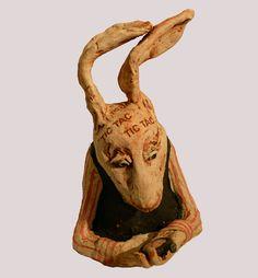 Ceramic, Esculpture, Art By Natàlia Ferré
