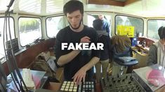 Fakear • Nowadays Takeover • LeMellotron.com