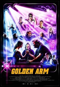 Golden Arm Movie Download | Tags and Chats Ron Funches, Harvey Birdman, Amazon Prime Free Trial, Rian Johnson, Reigning Champ, Buy Movies, See Movie, Internet Movies