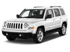 2016 Jeep Patriot Review, Ratings, Specs, Prices, and Photos - The Car Connection