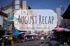 August Recap DearOne Photography Taiwan | Photography and Travel Blog  dearonephoto.blogspot.com