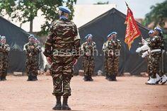 عاجل ... مقتل جنديين مغربيين بعد هجوم إرهابي - الموقع الرسمي لجريدة الصباح