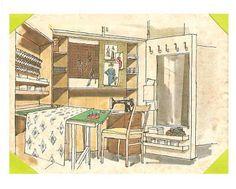 Mis revistas de manualidades: El taller de costura
