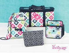 You can join Thirty One this April 2017 with this adorable Summer Essentials Enrollment Kit that is only $50. Get more information at www.lisacarterjones.com