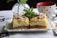 Cooking with Zoki: Puding kolač sa jabukama