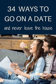 Here are 34 frugal, fantastic, fun, easy at home date night ideas for couples who want more than a Netflix & Chill night together. Enjoy your marriage by having intentional date nights at home. Date night ideas to explore. Creative Date Night Ideas, Romantic Date Night Ideas, Romantic Dates, Home Date Night Ideas, Creative Ideas, Netflix, Diy Projects For Couples, Date Night Ideas For Married Couples, Easy Date