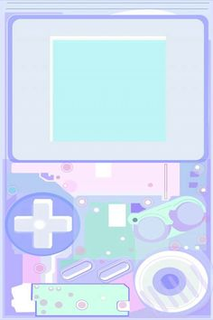 Game boy color iPhone background