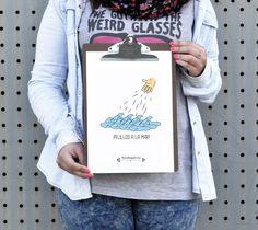 http://www.cosasderegalo.com/products/lamina-original-pelillos-a-la-mar
