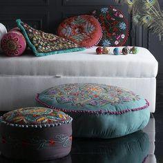 design | boho - boho pillows