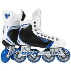 Roller Hockey Skates - Roller Hockey Skates ** Check this awesome product by going to the link at the image. Roller Hockey Skates, Inline Hockey, Hockey Gear, Inline Skating, Roller Skating, Tricycle, Converse Chuck Taylor, High Top Sneakers, Scooters