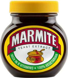 Love it - Marmite