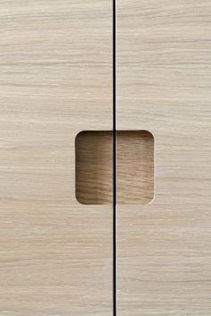 Komoda - MEBLE AUTORSKIE - LOFT SZCZECIN Komoda drewno dębowe meble wykonał: Marcin Wyszecki fotografie: Karolina Bąk
