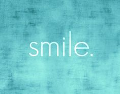 Tiffany Blue makes everyone smile Shades Of Turquoise, Shades Of Blue, Teal, Quote Aesthetic, Blue Aesthetic, Le Grand Bleu, Azul Tiffany, Smile Quotes, Make Me Smile