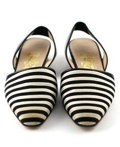 Vintage Salvatore Ferragamo shoes.