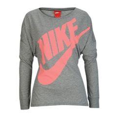 Nike Signal Loose L/S T-Shirt $40.00