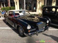 Cars on Fifth Naples, FL #naples #florida #cars Divine Naples Florida www.DivineNaples.com