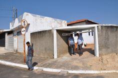 Educação e segurança. É isso que a Prefeitura de Botucatu proporcionará, já no próximo mês de novembro, às crianças do bairro Vila Real, com a criação de um novo Centro de Educação Infantil. Além de um local preparado e equipado para atender aproximadamente 50 alunos de 4 meses a 3 anos...