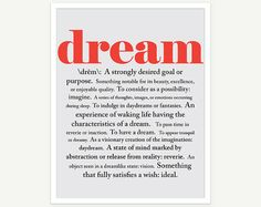 A dream is a wish your <3 makes....