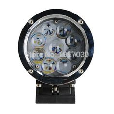 135.00$  Buy now - http://alicak.worldwells.pw/go.php?t=32535181032 - 45W LED work light rigid style off road LED work light quad POD light 135.00$