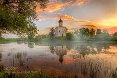 летний рассвет.. by egordeev via http://ift.tt/1V19TYV