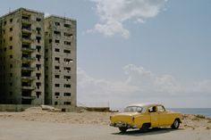 Cuba for Wallpaper* by Daniel Shea