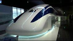 PEDRO HITOMI OSERA: Geração de trens-bala pode bater recorde de veloci...