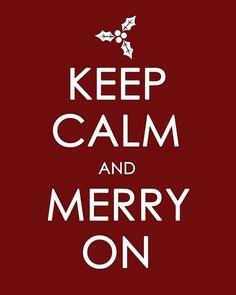 Merry Christmas!!! :)