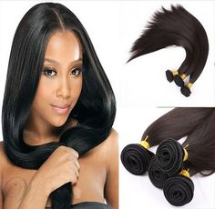 6A 3 Bundles Indian Unprocessed Virgin Hair Silky Straight,High Quality product requirement,China hair products black men Suppliers, Cheap hair products on line from Hot Queen Hairs Co., Ltd on Aliexpress.com www.hotqueenhair.com Prom Dresses 2016, Prom 2016, Shades Of Blonde, Hair Shades, Remy Human Hair, Human Hair Extensions, Cheap Hair, Queen Hair, Silky Hair