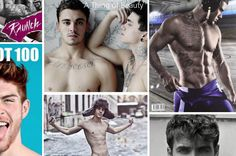 Gay Erotic Photography Books 15 Gay Photography Books Too Hot To Handle!  #gay #guys #men #malephotography #gayguys