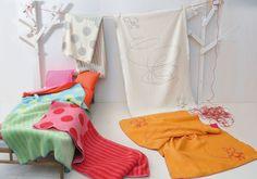 david fussenegger blankets QUALITY: Niki MATERIALS: 65% cotton - 35% Poly STYLE: Cat/mouse COLOR: Orange SIZE: 40inx60in BRAND: David Fussenegger Mouse Color, Cat Mouse, Baby Car Seats, Rooms, Children, Cats, Blankets, David, Orange