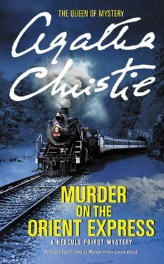 You are watching the movie Murder on the Orient Express on Putlocker HD. Genius Belgian detective Hercule Poirot investigates the murder of an American tycoon aboard the Orient Express train. Agatha Christie, Hercule Poirot, Best Mysteries, Cozy Mysteries, Murder Mysteries, Orient Express, Detective, Miss Marple, Thing 1