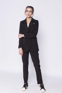 New collection #GirlBoss | Sho off your skills, not your heels | shop www.theITem.com Girl Boss, Suits, Heels, Shopping, Collection, Style, Fashion, Heel, Swag
