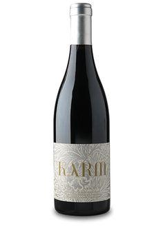 Karm - Domaine Mylène Bru - Vin Nature du Languedoc http://www.la-bouteille.com/vin-naturel-languedoc/1065-mylene-bru-karm.html