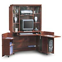 computer armoire desk see more office in an armoire google search