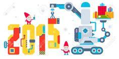 flat machine vector - Google Search