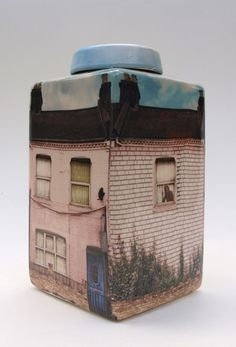 Alice Mara #ceramics #pottery