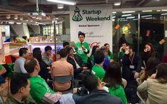 Techstars is the global platform for investment and innovation. Entrepreneurship, Innovation, Investing, Culture