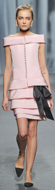 Chanel Haute Couture Spring 2011