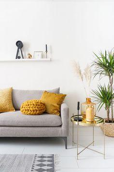 Kleuren woonkamer kiezen? Begin met een perfect kleurenpalet! | Stek Magazine