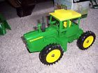 1971 John Deere 7520 4WD farm toy vehicle tractor restored no reserve