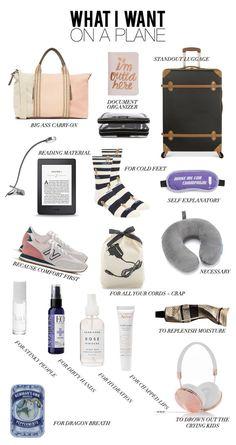 Airplane essentials carry on bag essentials, airplane essentials, road trip Airplane Essentials, Backpack Essentials, Travel Bag Essentials, Travel Necessities, Travel Toiletries, Holiday Essentials, Road Trip Essentials, Summer Essentials, Travel Packing Checklist